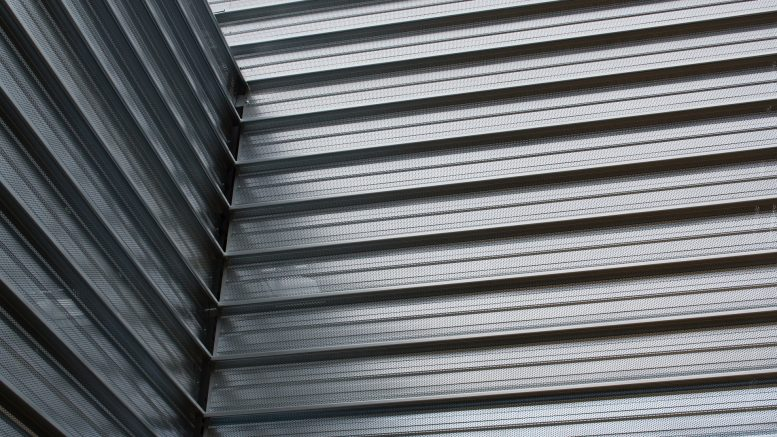 matériaux de construction, McCover, façade, construction